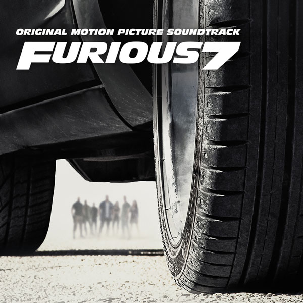 Furious 7 OST